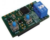 CMM-2 custom messaging module for DA Series OWS