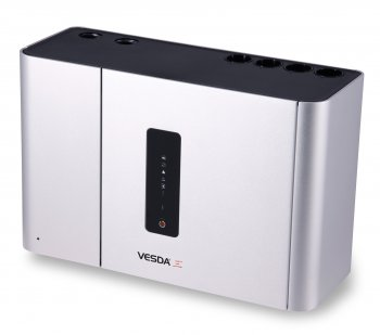 VESDA-E VEU with LED display