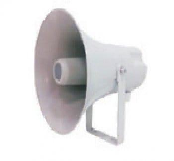 horn-speakers